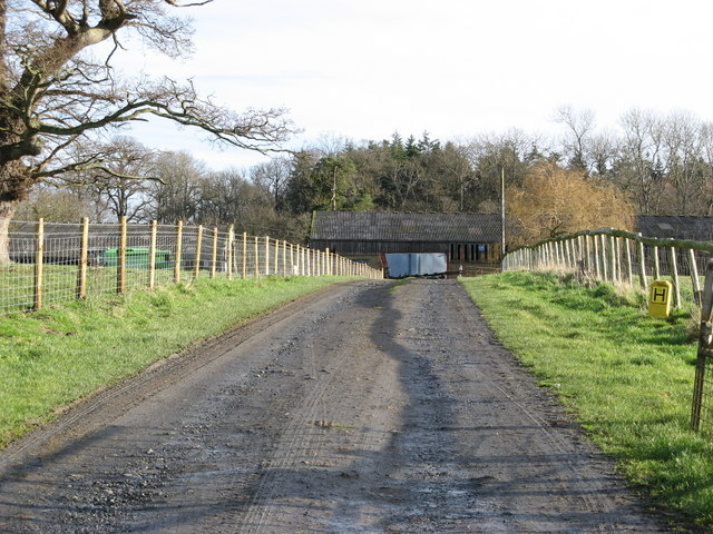 Marrington Farm