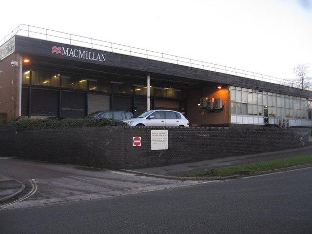 Macmillan Depot