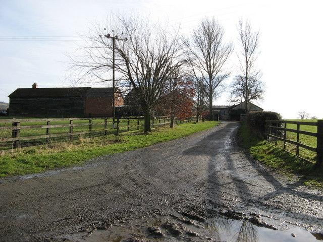 Sidnal Farm