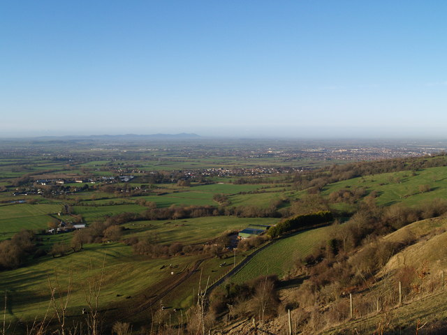 Crickley Hill Viewpoint