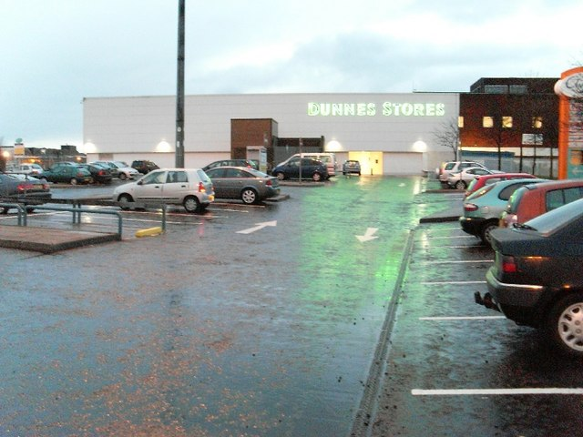 Dunnes Stores, Clydebank