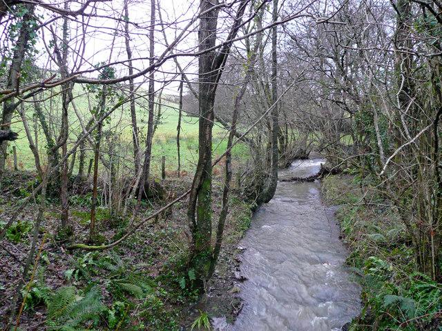 Huntshaw Water