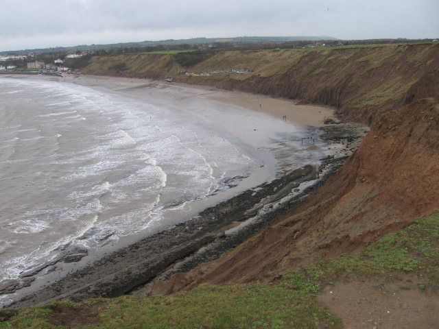 Filey Sands