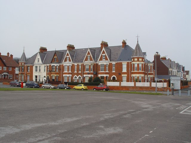 A Terrace of Houses, Hornsea