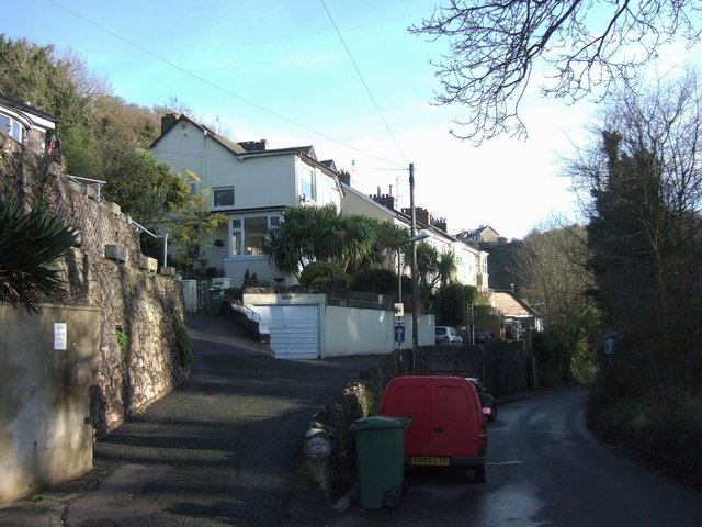 Teignmouth Road, Torquay
