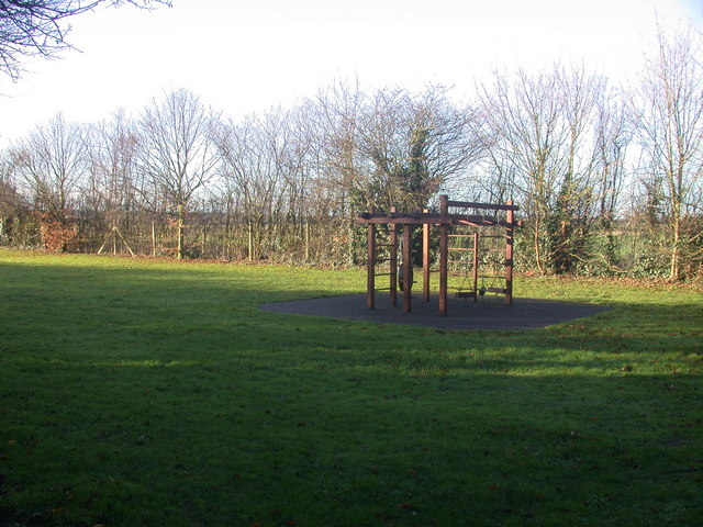 South Road Play Area