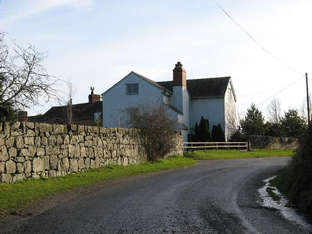 Dudston Farm