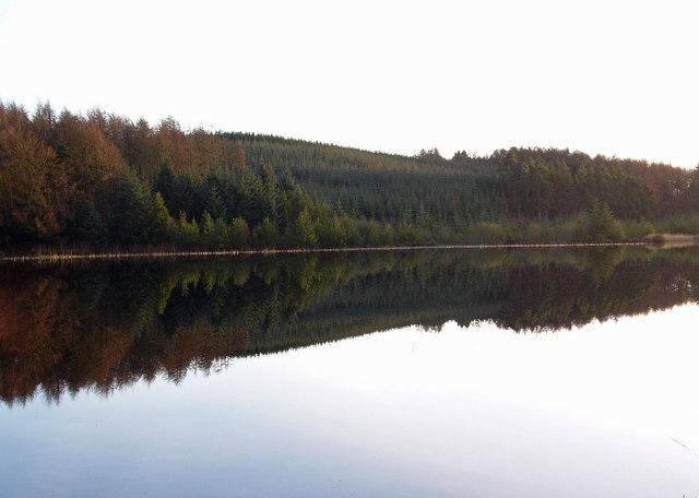 The Black Loch