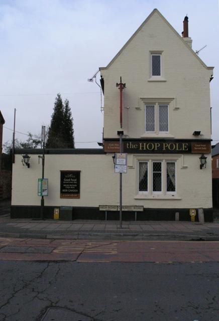 The Hop Pole, Beeston / Chilwell