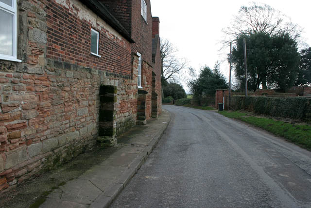 Strelley Hall Stables: another view