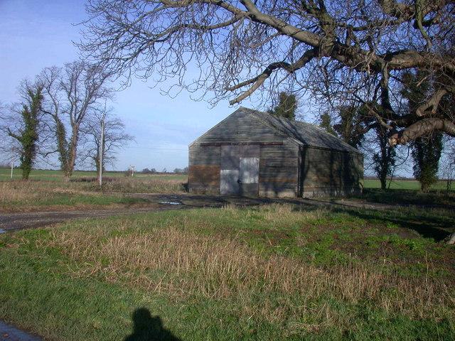 Farm Building, Meadow Farm