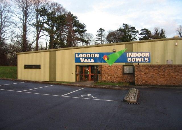 Loddon Vale Bowls