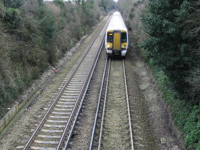 Deal bound train