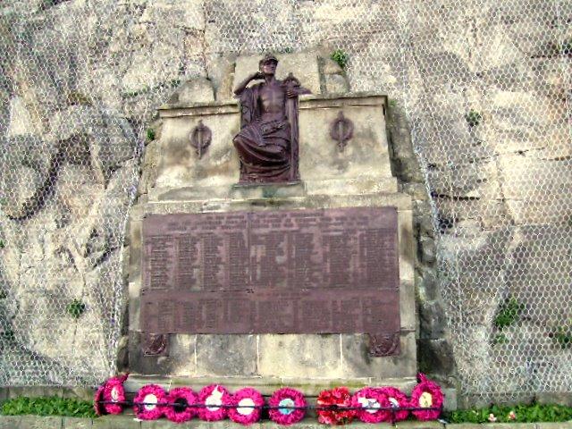 Lossiemouth War Memorial