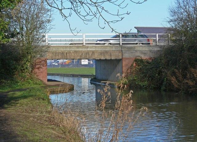 Coventry Road Bridge