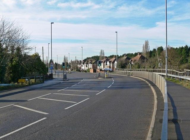 Coventry Road, Hinckley