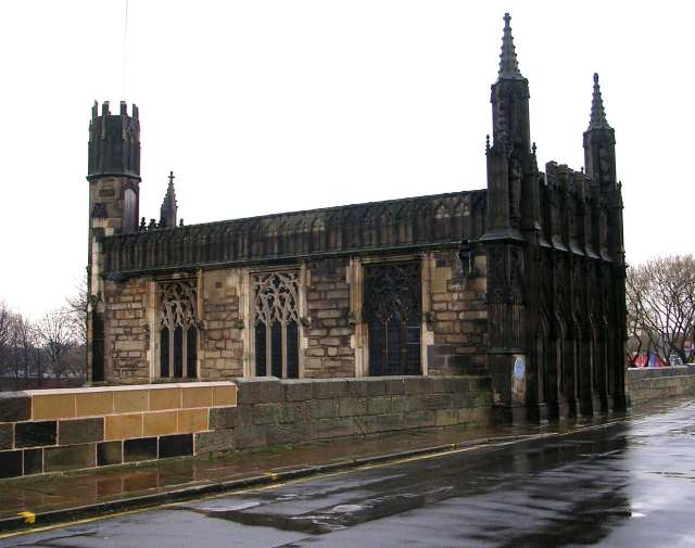 Wakefield Chantry Chapel