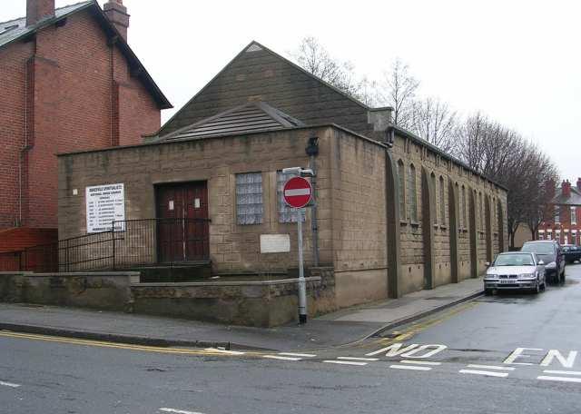 Wakefield Spiritualists - Peterson Road