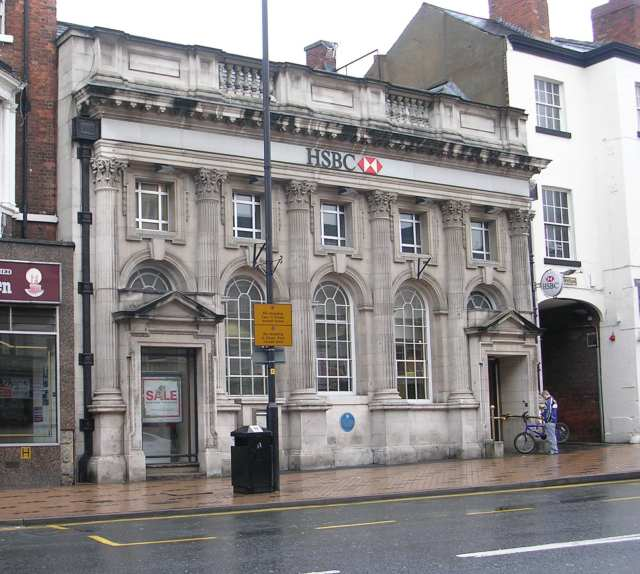 HSBC Bank - Westgate