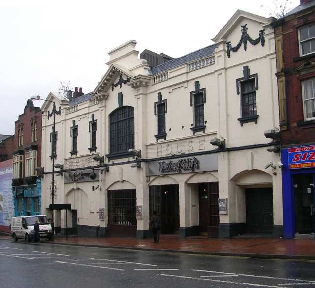Picture House - Westgate