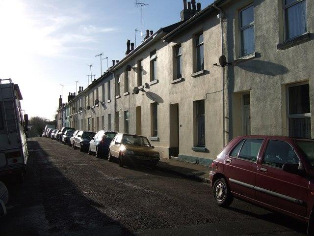 Parkfield Road, Torquay