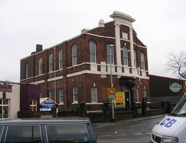 Wakefield Christian Fellowship - Lawfield Lane
