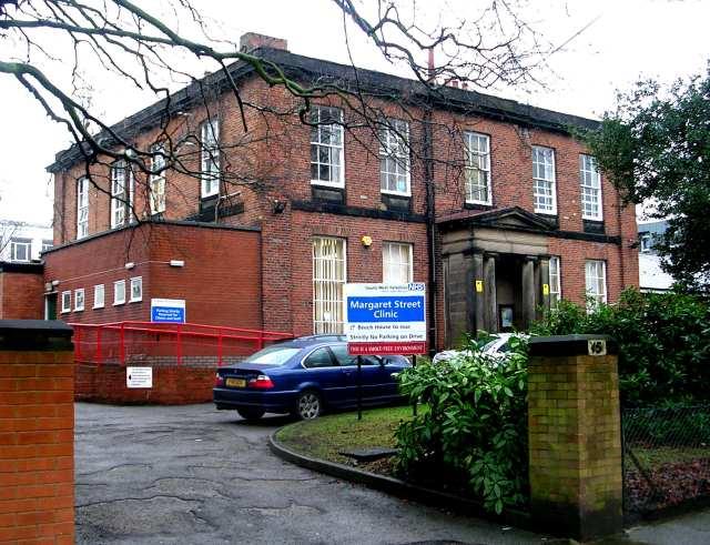 Margaret Street Clinic