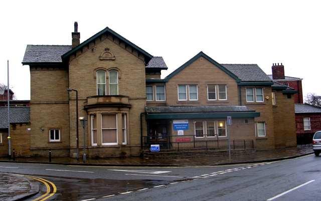 Newstead House Dental Clinic - Newstead Road