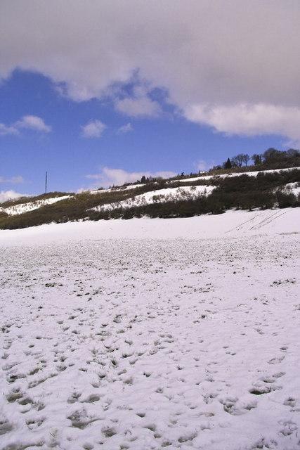 Wrotham Hill
