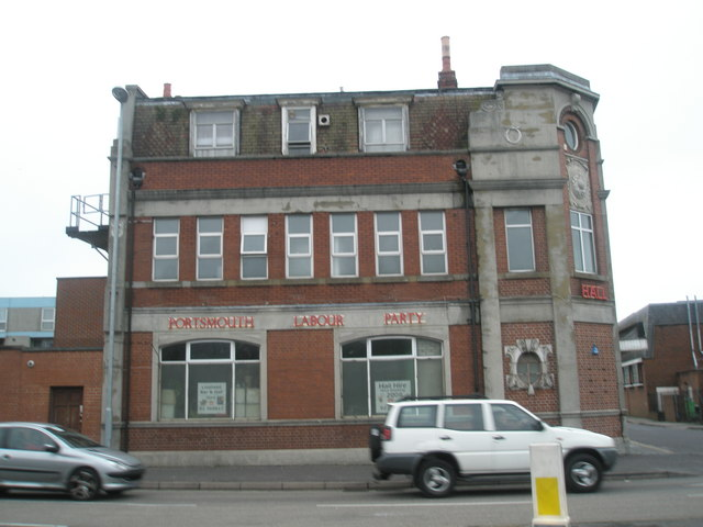 Portsmouth Labour Party Headquarters
