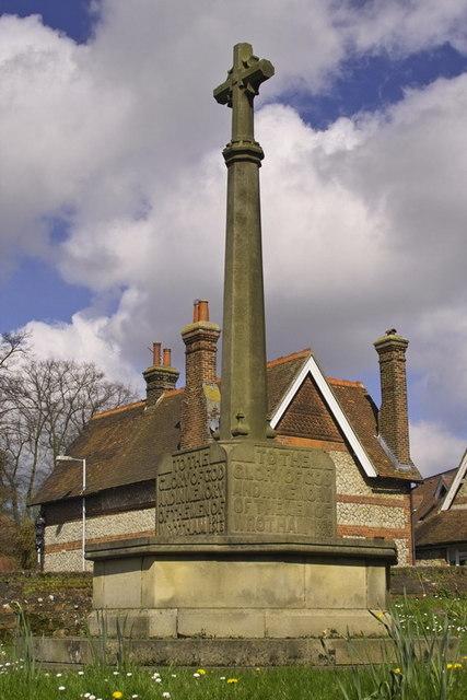 Wrotham War Memorial