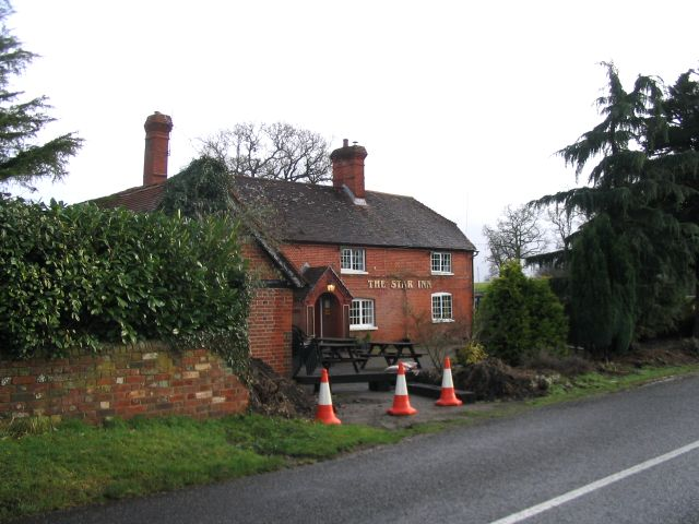 The Star Inn, East Tytherley