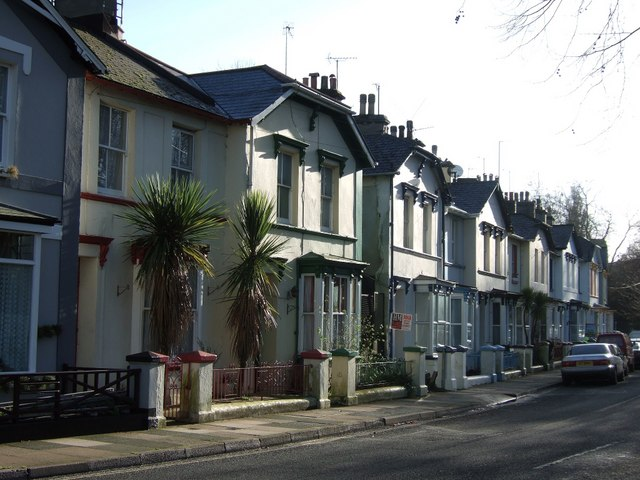 Lymington Road, Torquay