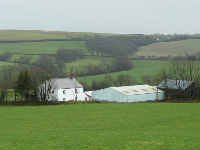 Lower Culleigh