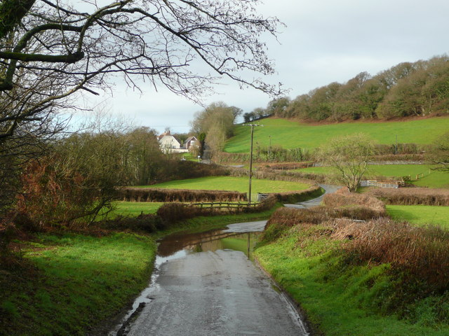 The Yeo Valley