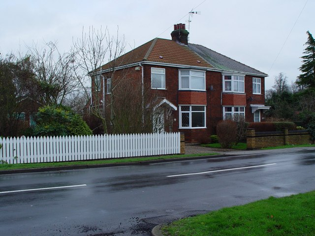 68, 70 Park Lane, Cottingham