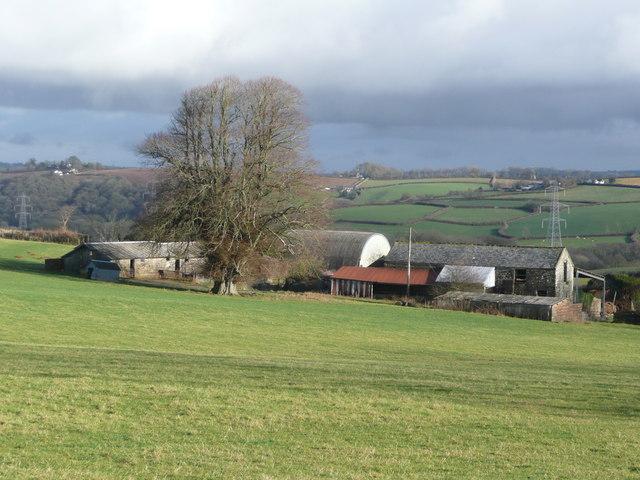 Orleigh Court Farm