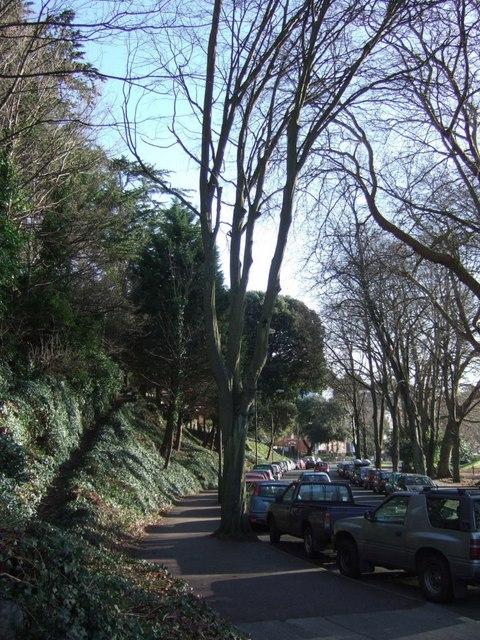 Lymington Road, Torquay