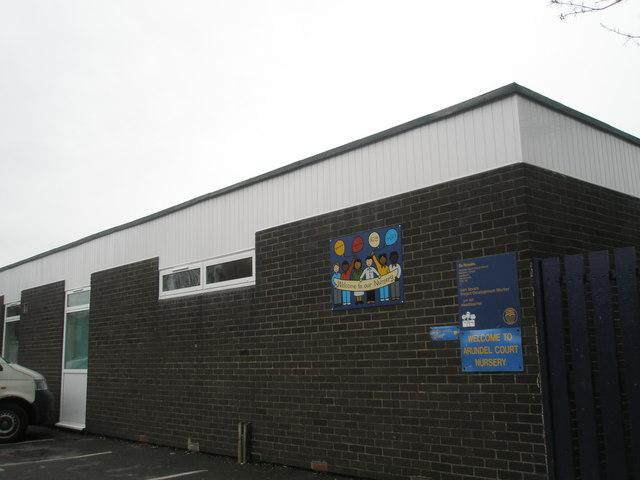 Arundel Court Nursery