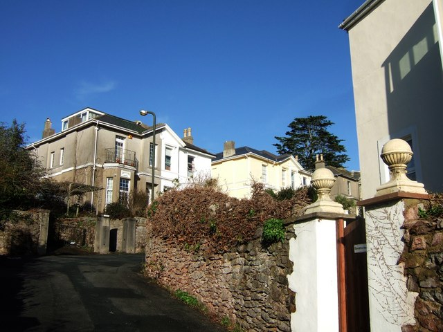 Sunbury Hill, Torquay