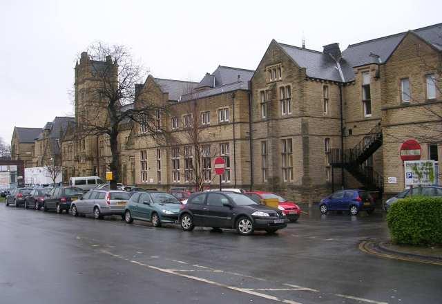 Clayton Hospital - Wentworth Street