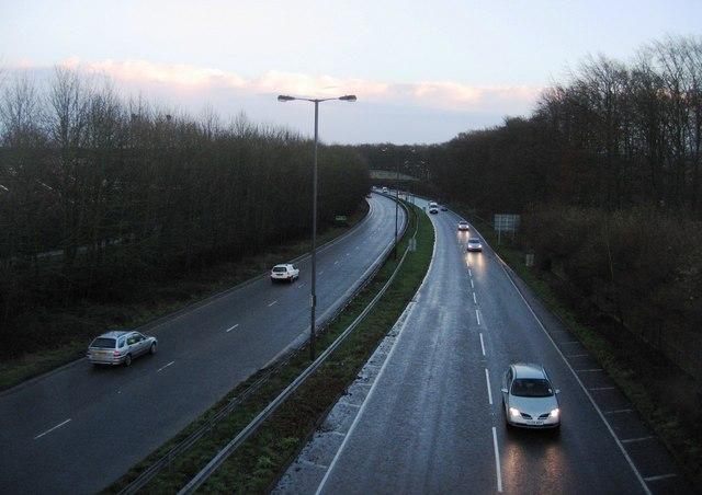 Ringway North