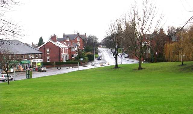 Bradford Road