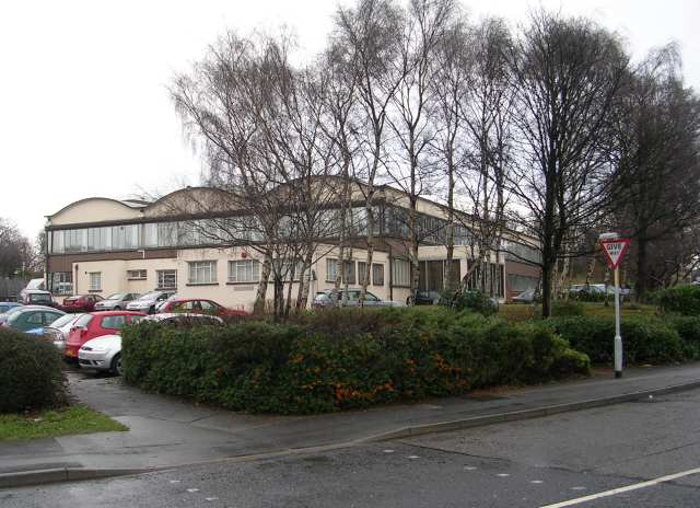 Council Offices - Leeds Road, Newton Bar