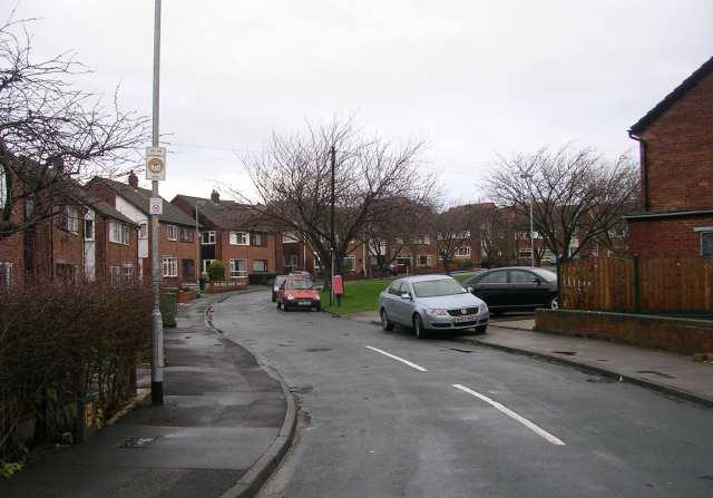 Newton Green - Leeds Road