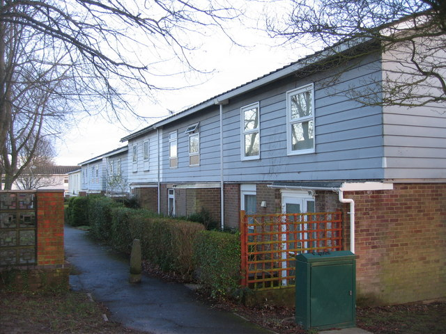 Warwick Road housing