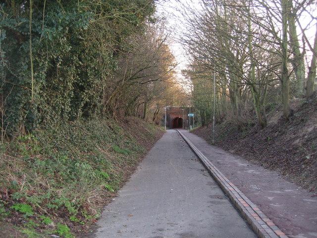 Winklebury to the Leisure Park
