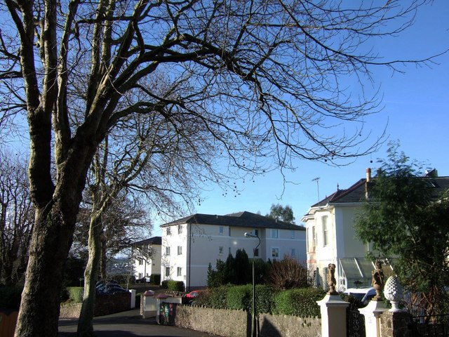 Thurlow Road, Torquay