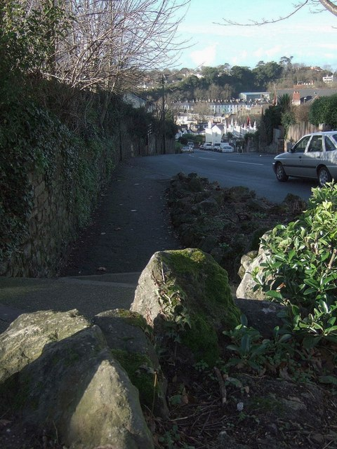 Upton Hill, Torquay