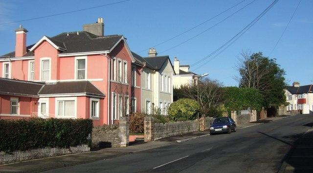 Shirburn Road, Torquay